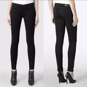 All Saints Roseport Ashby Skinny Jeans Size 27